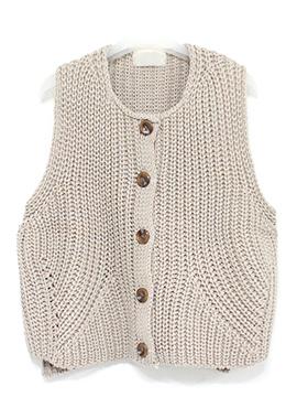 제인 vest (3color)