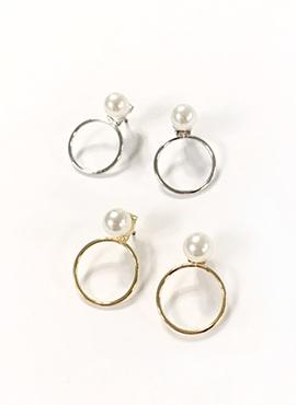 프린 earring