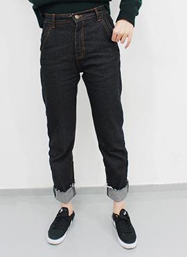 오퍼 pants